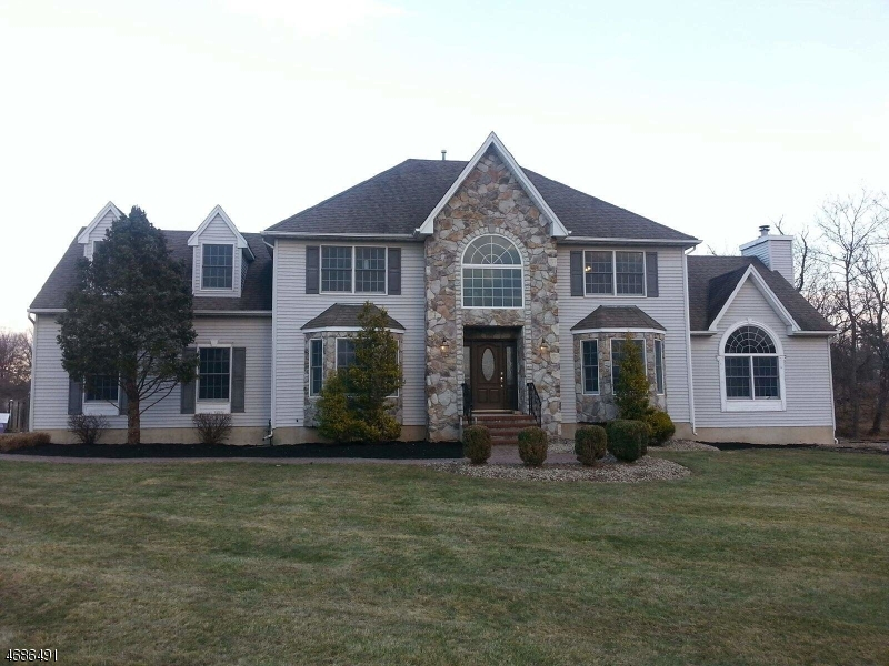 Single Family Home for Sale at 4 Van Fleet Road Neshanic Station, New Jersey 08853 United States