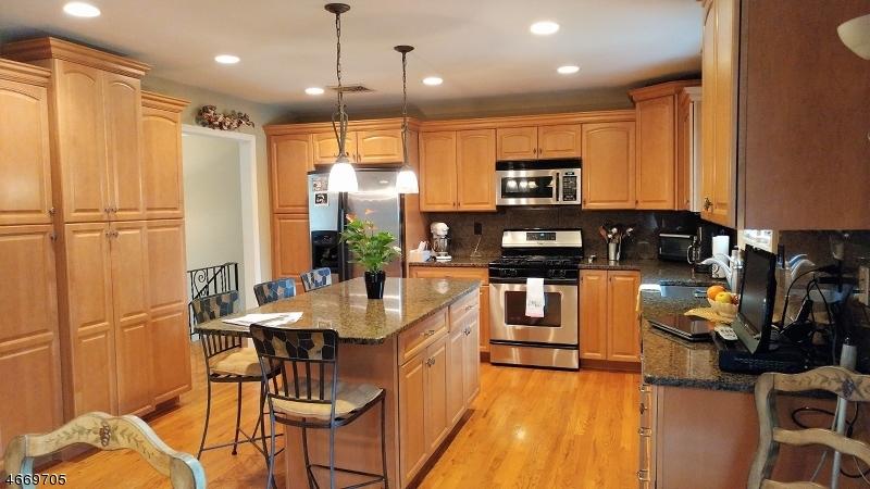 Maison unifamiliale pour l Vente à 18 Reger Road Succasunna, New Jersey 07876 États-Unis