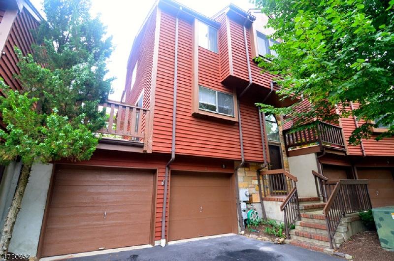 Casa Unifamiliar por un Alquiler en 3 Fox Hunt Drive Rockaway, Nueva Jersey 07866 Estados Unidos