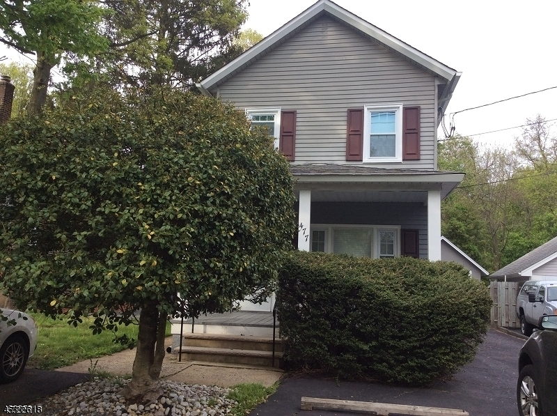 Single Family Home for Rent at 477 Terrill Road Fanwood, New Jersey 07023 United States