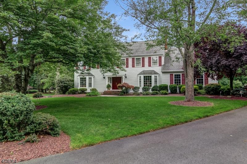 Μονοκατοικία για την Πώληση στο 27 Cambridge Drive Annandale, Νιου Τζερσεϋ 08801 Ηνωμενεσ Πολιτειεσ