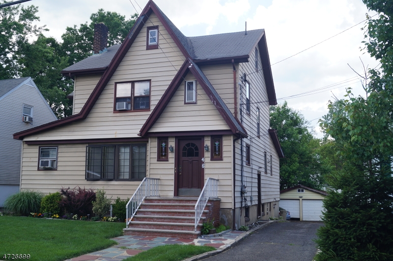 Maison unifamiliale pour l à louer à 46 Cumberland Avenue Verona, New Jersey 07044 États-Unis