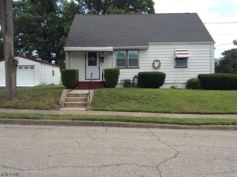 Single Family Home for Rent at 3 Rector Place Bloomfield, New Jersey 07003 United States