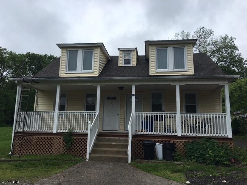 Частный односемейный дом для того Аренда на 17 Calais Road Randolph, Нью-Джерси 07869 Соединенные Штаты