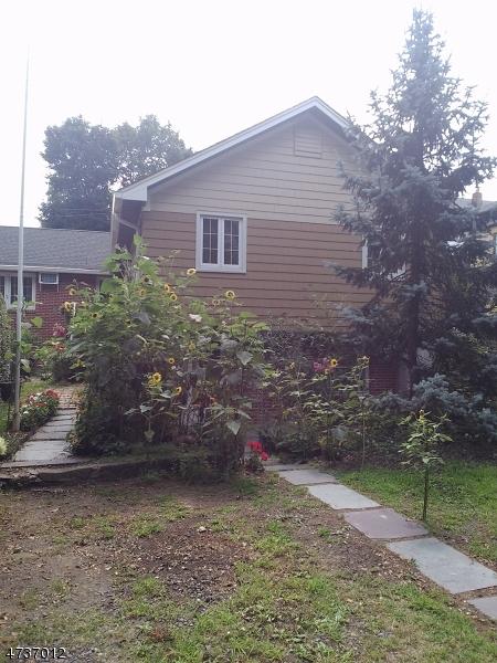 Casa Unifamiliar por un Alquiler en 132 Lincoln Street Boonton, Nueva Jersey 07005 Estados Unidos