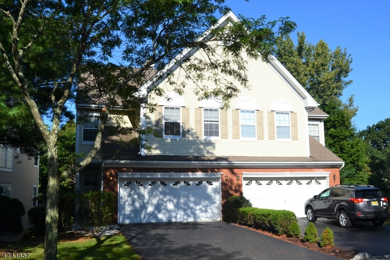 Single Family Home for Rent at 67 GANNET Court Wayne, New Jersey 07470 United States