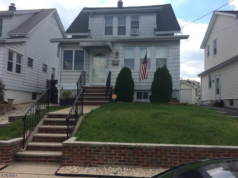 独户住宅 为 销售 在 267 Phillips Ter Union, 新泽西州 07083 美国