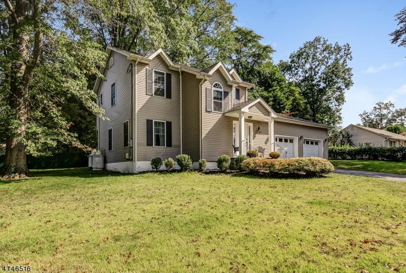 Casa Unifamiliar por un Alquiler en 9 Selma Blvd Chester, Nueva Jersey 07869 Estados Unidos
