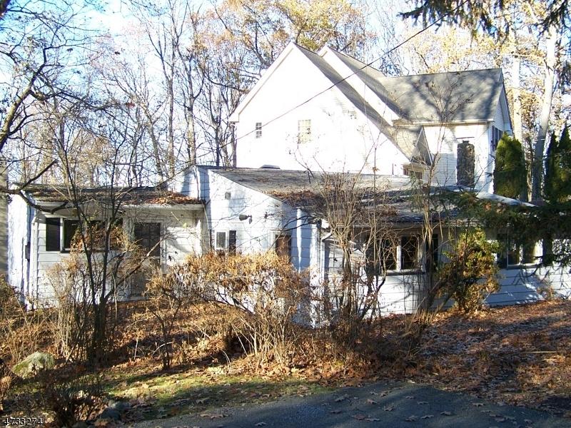 独户住宅 为 销售 在 76 Quenby Mountain Road Great Meadows, 新泽西州 07838 美国