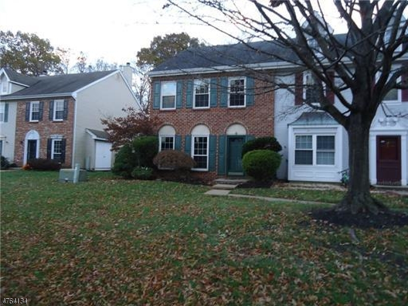 Single Family Home for Rent at 17 Albury Way North Brunswick, New Jersey 08902 United States