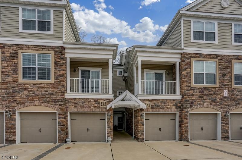단독 가정 주택 용 매매 에 405 Waterview Court 405 Waterview Court Cedar Knolls, 뉴저지 07927 미국