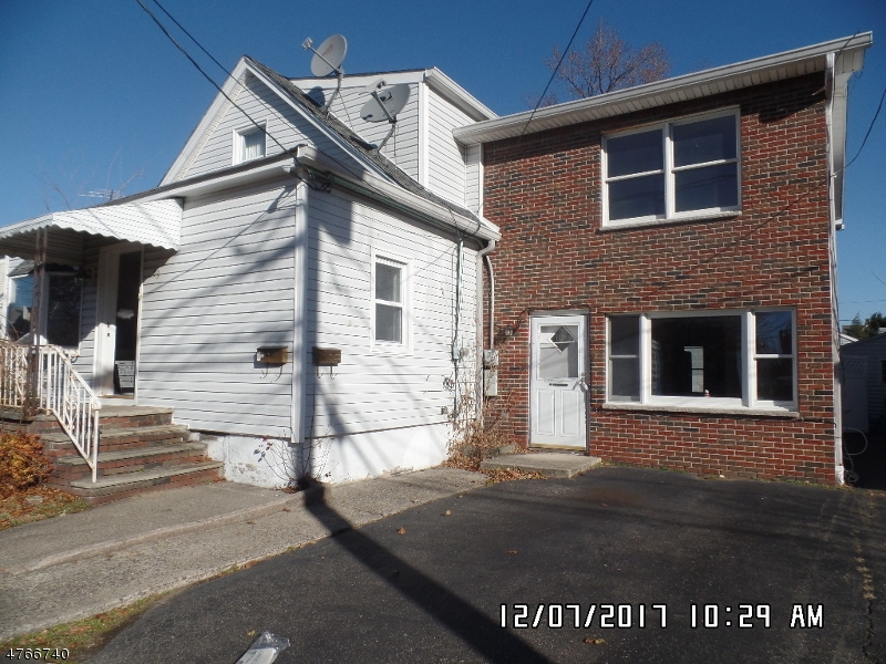 Multi-Family Home for Sale at 63 Norwood Avenue Lodi, New Jersey 07644 United States