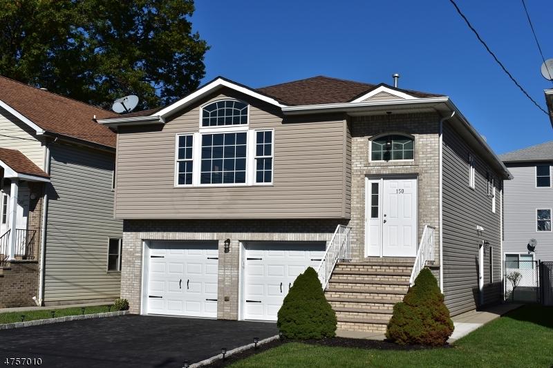 Einfamilienhaus für Verkauf beim 150 Lexington Avenue Linden, New Jersey 07036 Vereinigte Staaten