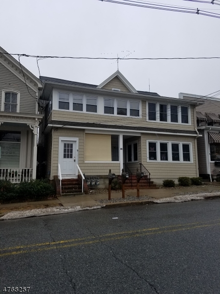Single Family Home for Rent at 87 Main Street Lebanon, New Jersey 08833 United States