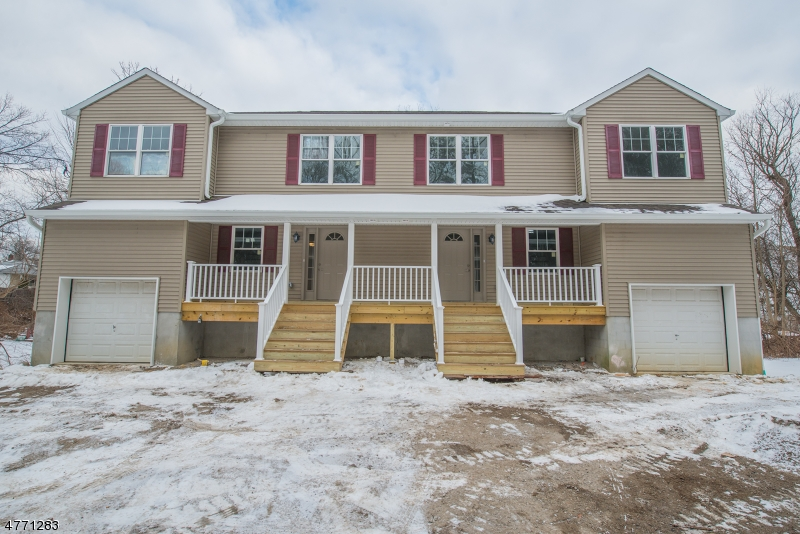 Multi-Family Home for Sale at 120-122 BIRCH Street Wharton, New Jersey 07885 United States