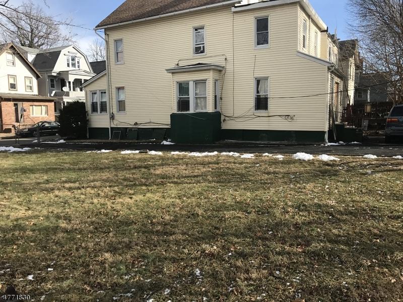 土地,用地 为 销售 在 23 Essex St, LOT East Orange, 新泽西州 07017 美国