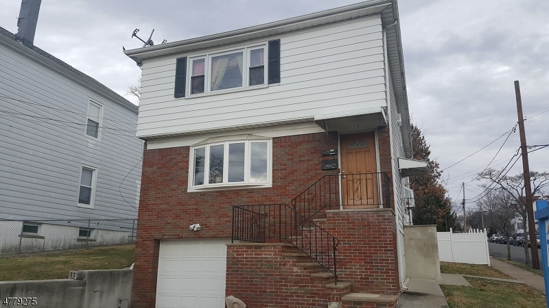 Multi-Family Home for Sale at 41 Tilt Street Haledon, New Jersey 07508 United States