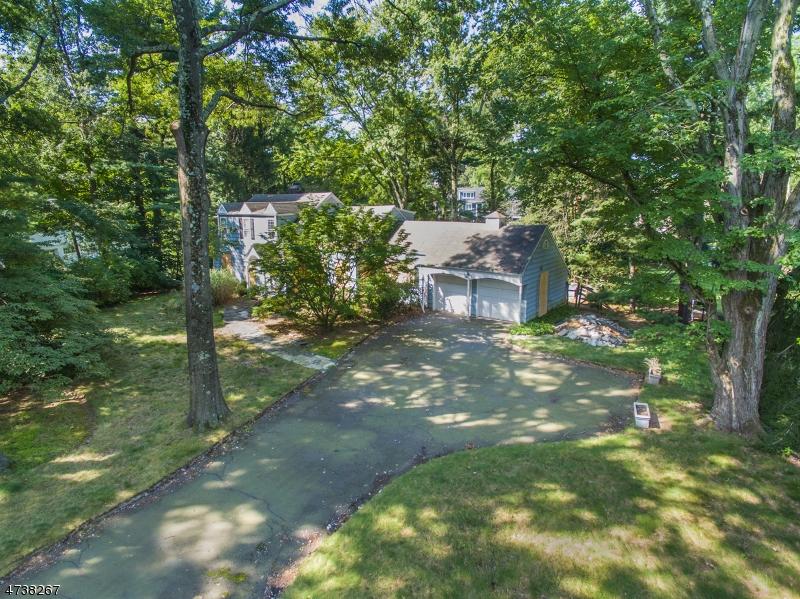 土地,用地 为 销售 在 60 Linden Lane 查塔姆, 新泽西州 07928 美国