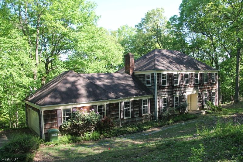 Tek Ailelik Ev için Satış at 514 LANNON Lane Glen Gardner, New Jersey 08826 Amerika Birleşik Devletleri