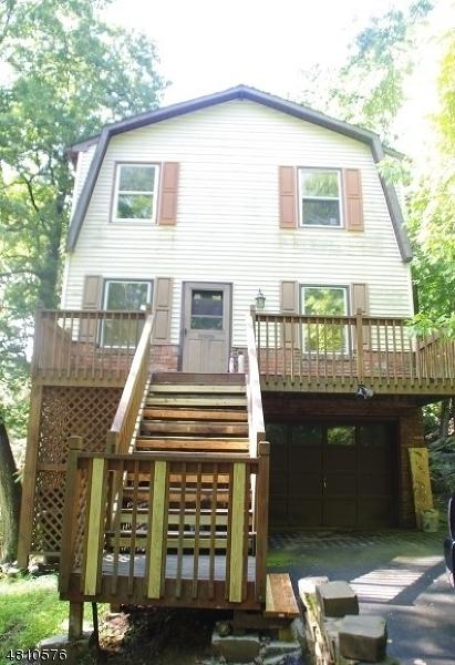 Casa Unifamiliar por un Alquiler en 34 WINDING WAY Byram Township, Nueva Jersey 07821 Estados Unidos