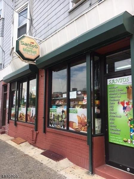 Commercieel voor Verkoop op 501 HARRISON Avenue Harrison, New Jersey 07029 Verenigde Staten