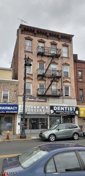 商用 为 销售 在 98 BROADWAY Paterson, 新泽西州 07505 美国