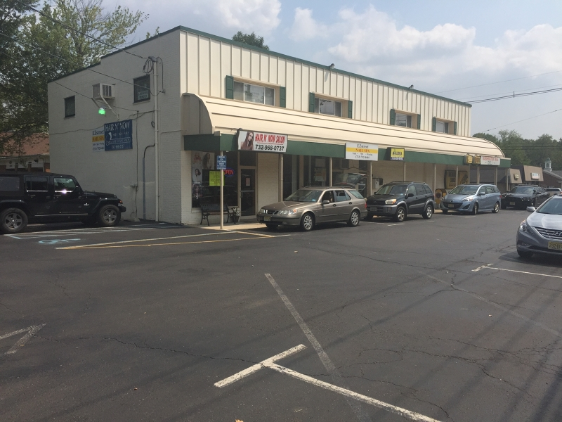 Commercial for Sale at 86 GREENBROOK Road Green Brook Township, New Jersey 08812 United States