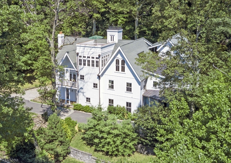 Single Family Home for Sale at 126 Undercliff Road Montclair, New Jersey 07042 United States