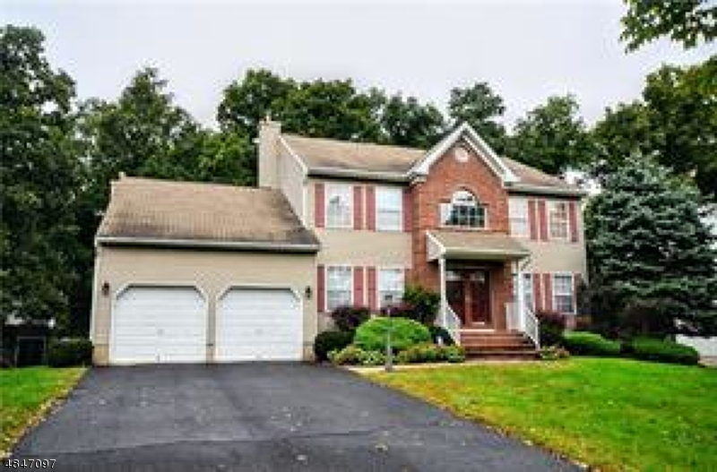 Single Family Home for Sale at 37 CARRIAGE Drive Piscataway, New Jersey 08854 United States
