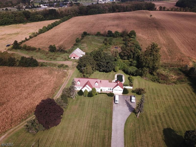 土地,用地 为 销售 在 106 HWY 206 Frankford Township, 新泽西州 07822 美国