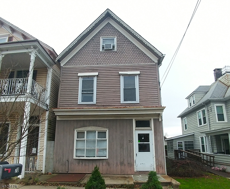 Villas / Townhouses for Sale at 70 MAIN ST 70 MAIN ST Stanhope, New Jersey 07874 United States