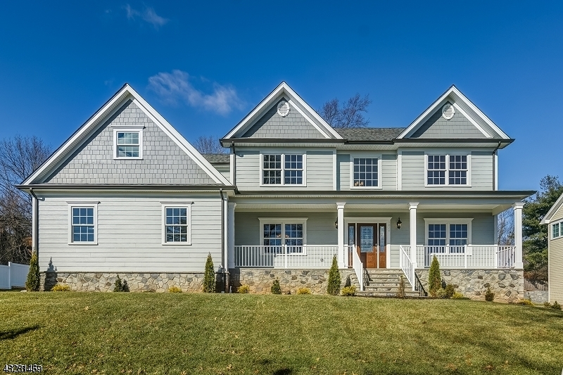 Single Family Home for Sale at 1024 MARY ALLEN LN 1024 MARY ALLEN LN Mountainside, New Jersey 07092 United States