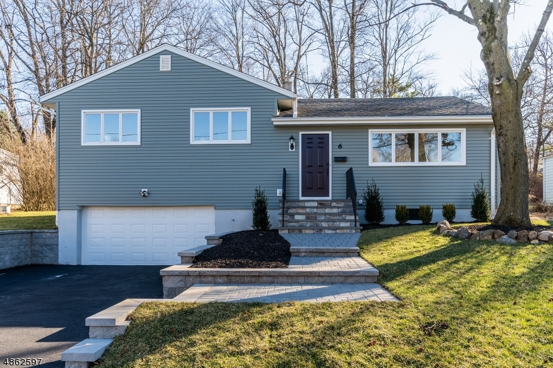 Single Family Home for Sale at 6 STEPHEN Place Little Falls, New Jersey 07424 United States