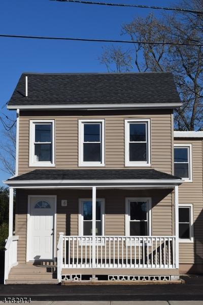 Maison unifamiliale pour l Vente à 9 Franklin Street South Bound Brook, New Jersey 08880 États-Unis
