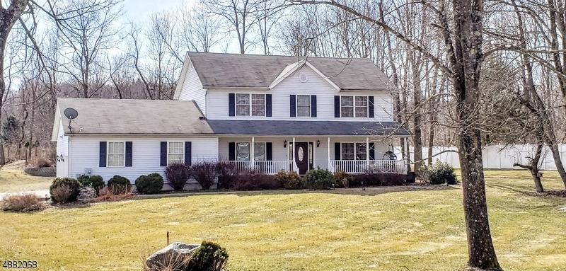 Villa per Vendita alle ore 6 AUTUMN Drive Knowlton, New Jersey 07832 Stati Uniti