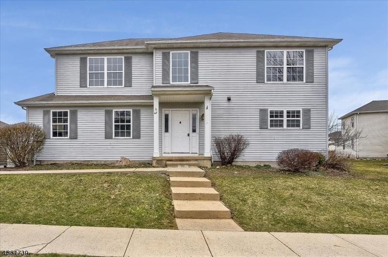 Villa per Vendita alle ore 49 colby Court Belvidere, New Jersey 07823 Stati Uniti
