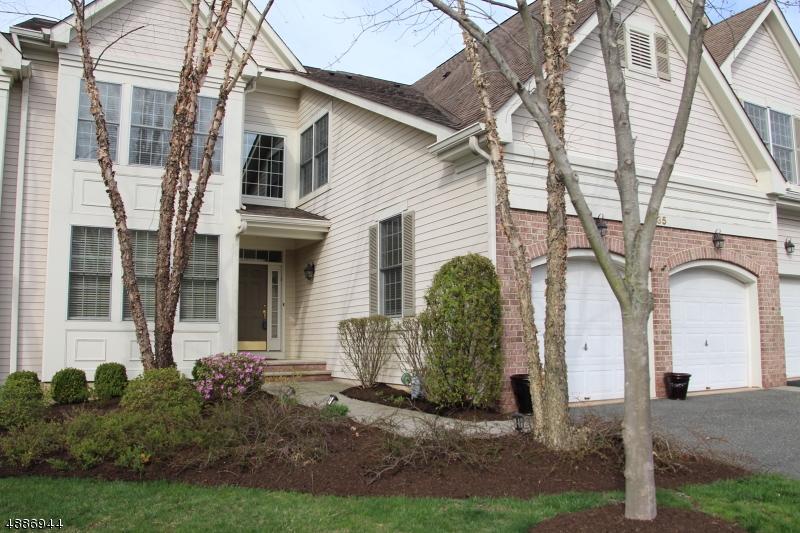 公寓 / 聯排別墅 為 出售 在 Fairfield, 新澤西州 07004 美國