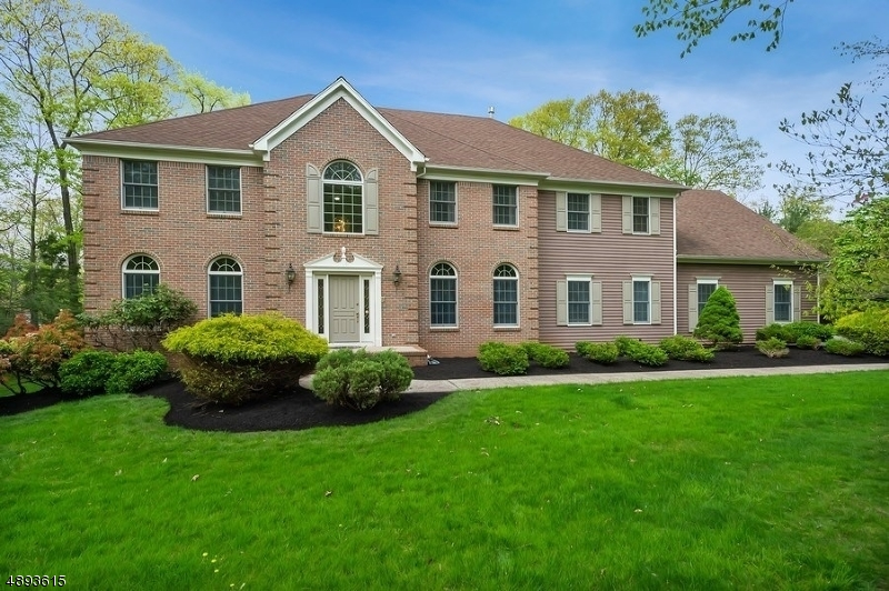 Single Family Homes for Sale at Bridgewater, New Jersey 08836 United States