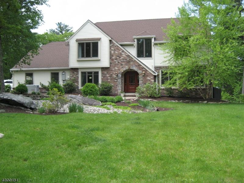 Μονοκατοικία για την Πώληση στο West Milford, Νιου Τζερσεϋ 07480 Ηνωμένες Πολιτείες