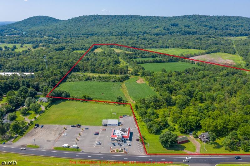 土地 為 出售 在 Readington Township, 新澤西州 08833 美國
