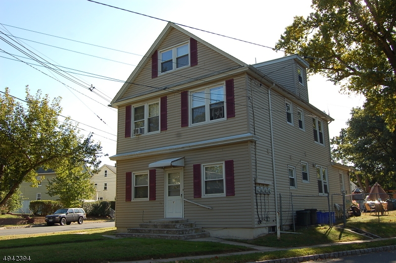 Multi-Family Homes for Sale at Piscataway, New Jersey 08854 United States