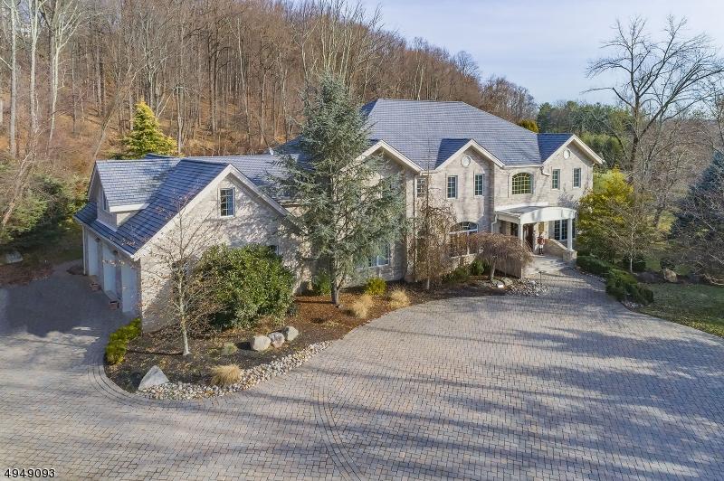 Single Family Homes 為 出售 在 Bridgewater, 新澤西州 08836 美國