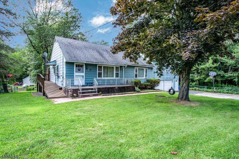 Single Family Homes por un Alquiler en West Milford, Nueva Jersey 07421 Estados Unidos