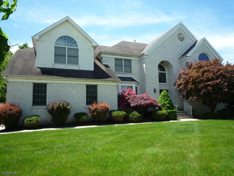 Property voor Verkoop op Montgomery, New Jersey 08502 Verenigde Staten