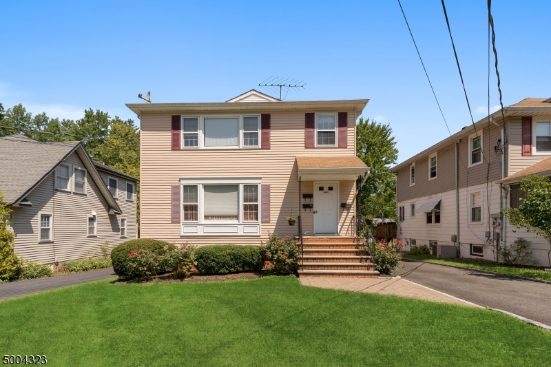 Multi-Family Homes for Sale at New Providence, New Jersey 07974 United States
