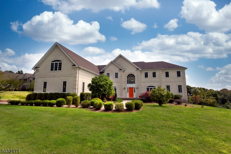 Single Family Homes pour l Vente à Mount Olive, New Jersey 07836 États-Unis
