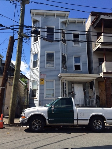 Multi-Family Home for Sale at 790 E 18th Street Paterson, New Jersey 07501 United States
