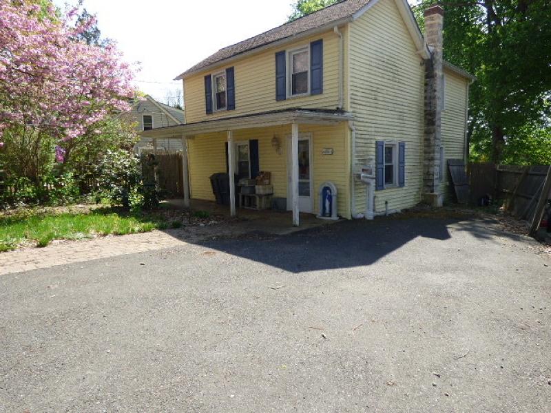 独户住宅 为 销售 在 107 Church Street Netcong, 07857 美国