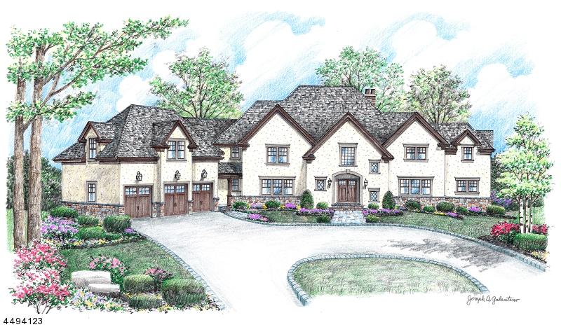 独户住宅 为 销售 在 12 Meadow Court Montville, 07045 美国