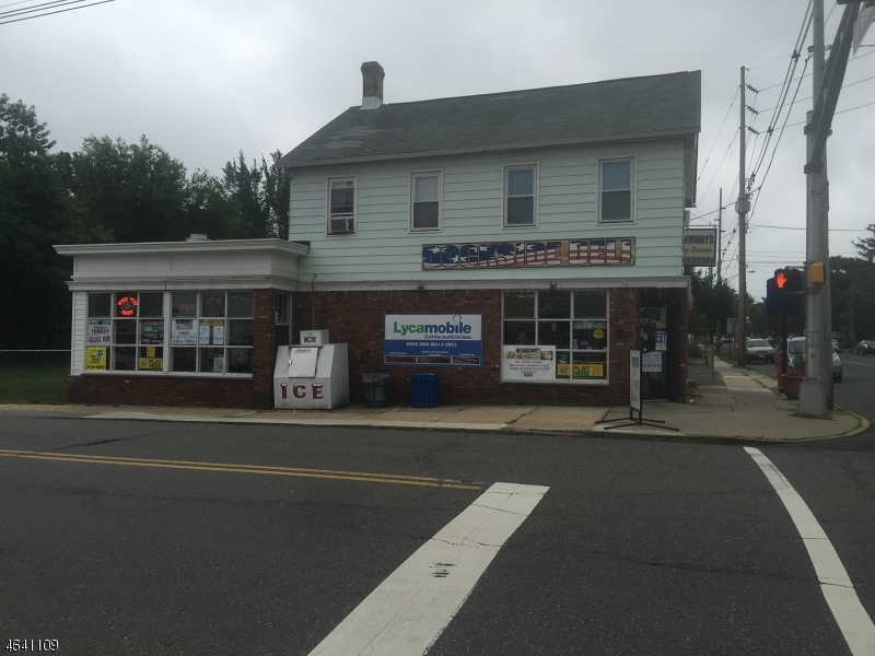 Commercial for Sale at Confidential Keyport, 07735 United States